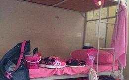 Chàng sinh viên bị kỳ thị vì thích màu hồng