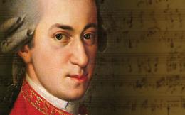Phải chăng nhà soạn nhạc thiên tài Mozart chết vì bị đầu độc?