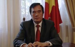 Đại sứ Việt Nam lên tiếng vụ đặc nhiệm Ukraine lục soát Làng Sen