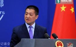 Trung Quốc cay cú: Triều Tiên tát vào mặt ai thì người đó biết