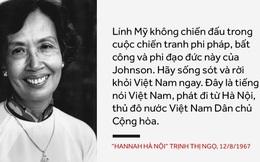 Hanoi Hannah: Thanh âm huyền thoại VN sau hàng thập kỷ vẫn thành nỗi ám ảnh của lính Mỹ