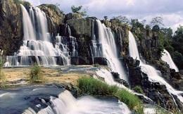 Thêm một du khách nước ngoài chết tại thác ở Lâm Đồng