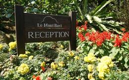 Resort Ba Vì: Giao 53ha đất lấy 8 tỷ đồng vì… nể nang