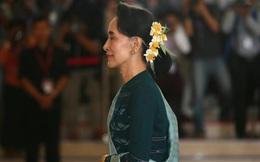 Bà Suu Kyi phẫu thuật thành công