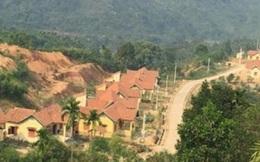 Kỳ lạ những ngôi làng xây biệt thự để... ngắm ở Quảng Ngãi