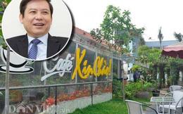 """Vụ quán """"Xin chào"""": Đình chỉ lãnh đạo Viện KSND Bình Chánh, rút kinh nghiệm toàn ngành"""