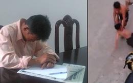 Đà Nẵng: Nguyên nhân chồng cầm dao cứa cổ vợ trước mặt con gái