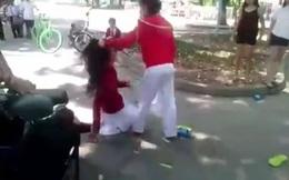 """Đăng """"mượn bạn trai"""" trên facebook, một nữ sinh lớp 7 bị đánh dã man"""