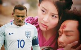 """Cái chết hoàn hảo của Kiều Phong - A Tử và """"ngọn đao kề cổ"""" Rooney"""