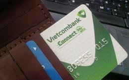 500 triệu trong tài khoản Vietcombank bốc hơi