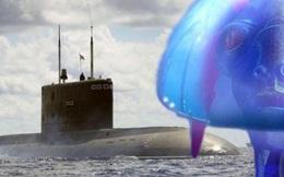 Hé lộ bí ẩn về USO - Vật thể ngầm không xác định dưới biển sâu