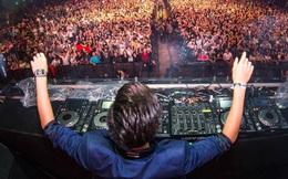 Ai sẽ là DJ tiên phong biểu diễn tại Asia Song Festival?