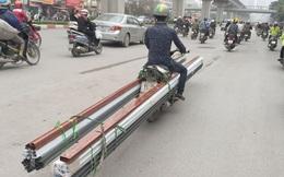 Những hiểm nguy rình rập trẻ nhỏ trên đường phố Việt Nam: Bố mẹ cần lưu ý