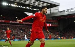 Clip bản quyền Premier League: Liverpool 6-1 Watford