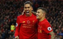 """Liverpool 6-1 Watford: """"Hủy diệt"""" đối thủ theo cách khủng khiếp nhất"""