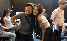 Huỳnh Mi cùng dàn nghệ sĩ nổi tiếng hát vì Miền Trung