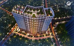 Sunshine Palace – Sự pha trộn hoàn hảo giữa kiến trúc đương đại và văn hóa Việt