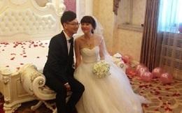 Chú rể 24 tuổi làm đám cưới với mẹ ruột của bạn thân