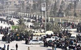 Tướng Syria: Phiến quân ở Aleppo phải đầu hàng hoặc là chết