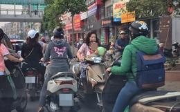 """Hành động phá nát giao thông Việt Nam: Nhiều người biết nhưng vẫn """"tặc lưỡi"""" cho qua"""