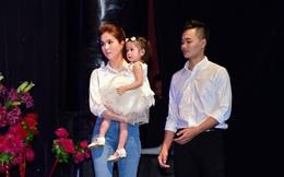 Lần đầu đóng kịch, Ngọc Trinh gây chú ý với vai người mẹ