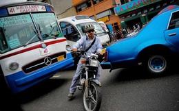 Phỏng vấn xe máy: Các bác ơi cho em xin về hưu