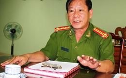 Toàn bộ lãnh đạo Cảnh sát PCCC TP HCM công bố số điện thoại