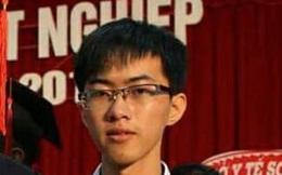 Nam sinh viên mất tích cùng xe Exciter màu đỏ