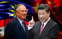 Cựu Thủ tướng Malaysia cảnh báo nguy cơ bị cai trị khi nhận tiền tỷ từ Trung Quốc