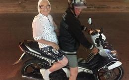 """Sang Việt Nam du lịch, cụ bà 89 tuổi người Nga bất ngờ """"bị"""" cộng đồng mạng ghen tị"""