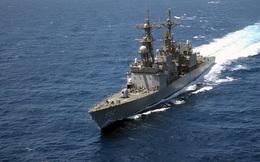 Mỹ triển khai thêm một Hạm đội tới Đông Á vì căng thẳng với Trung Quốc