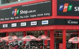 FPT Shop lãi 42 tỷ đồng trong quý I
