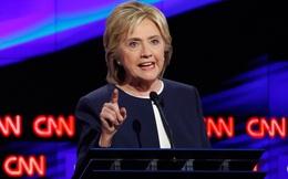 """Bà Clinton lại làm Thổ Nhĩ Kỳ """"đau nhói"""" khi ca ngợi lực lượng người Kurd"""