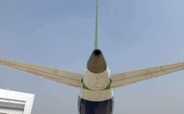 """Bí mật """"sống còn"""" nằm ở phía đuôi những chiếc máy bay chở khách!"""