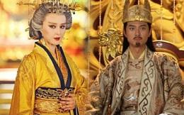 Nỗi bất hạnh của ông vua duy nhất trong lịch sử TQ bị con gái giết để cướp ngôi
