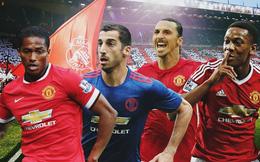 Rồi đây ở Old Trafford, người ta sẽ nhớ mãi trận đấu này