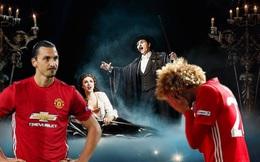 Man United: Có một bóng ma trong Nhà hát của những giấc mơ