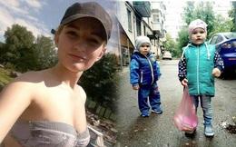 Mẹ trẻ tung tẩy đi chơi suốt 9 ngày với bồ, mặc 2 con ở nhà và cái kết rợn người