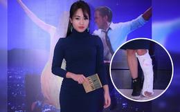 Diễn viên Nhật ký Vàng Anh lần đầu xuất hiện sau tai nạn nghiêm trọng