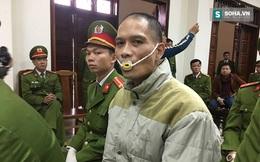 Kẻ giết 4 bà cháu ở Quảng Ninh lĩnh 2 án tử hình