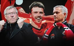 Di sản của Sir Alex Ferguson đang bừng sáng trên Old Trafford