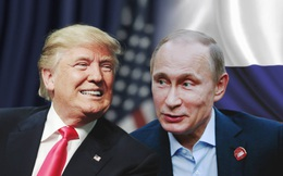 """Trung Quốc lo sốt vó vì sự xuất hiện của """"người kéo quan hệ Nga-Mỹ từ đáy vực"""""""