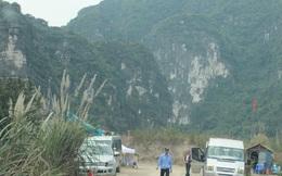 King Kong 2 tại Ninh Bình: Quái thú tấn công thổ dân