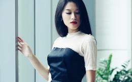 Cháu gái Đàm Vĩnh Hưng khoe nét dịu dàng tuổi 22