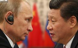 """Tập Cận Bình có thể dùng """"kế"""" của Putin để ở lại đỉnh cao quyền lực"""