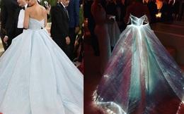 Những bộ váy đỉnh nhất trong lịch sử đêm hội thời trang Hollywood