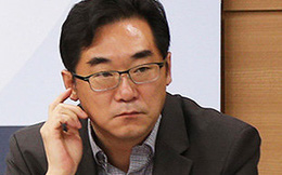 """Quan chức Hàn Quốc ví người dân như """"chó, lợn"""""""
