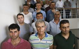 Thổ Nhĩ Kỳ gửi 4 hồ sơ yêu cầu Mỹ dẫn độ giáo sĩ Fethullah Gulen