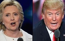 Bà Hillary công kích ông Trump dữ dội nhất từ trước đến nay