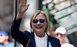 Lộ điểm yếu sức khỏe, phe Clinton rơi vào khủng hoảng